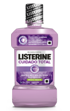 Enjuague bucal LISTERINE® Cuidado Total